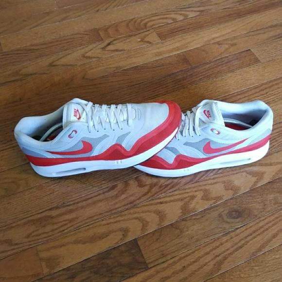 14817251c056 Nike Air Max 1 Lunarlon Mens Size 12. M 5ac3aea02c705d691e19dcd7. Other  Shoes ...